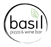 Basil Pizza & Wine Bar Logo